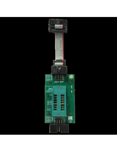 Backup Boot Flash Module-DIP Socket
