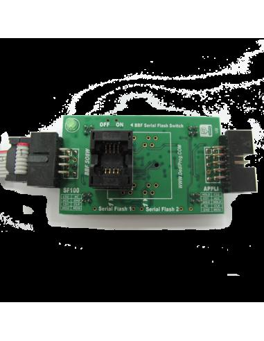 Backup Boot Flash Module-SO8W(207mil)...