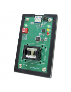 UFSProg-PT UFS IC Reader Board