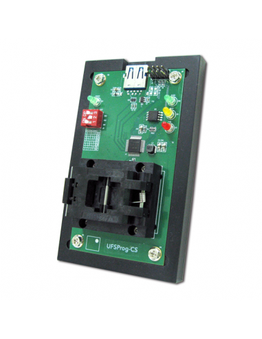 UFSProg-CS UFS IC Reader Board