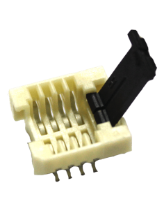 SPI Flash Socket 8 Pin-1...