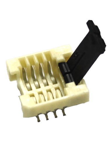 SPI Flash Socket 8 Pin-1 (15PCS)