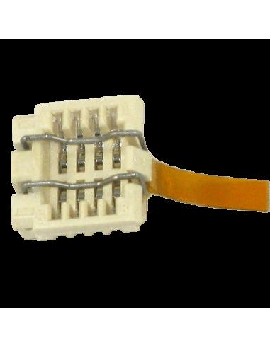 SPI Flash Socket 8 Pin (15PCS)