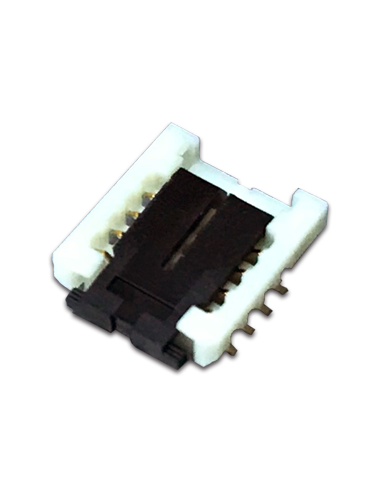 SPI Flash Socket WSON8 5*6 (5PCS)
