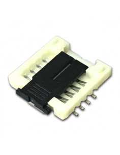 SPI Flash Socket WSON8 6*8...