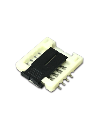 SPI Flash Socket WSON8 6*8 (5PCS)