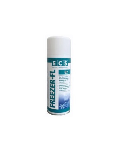 Freezing Spray ECS 400ml flammable