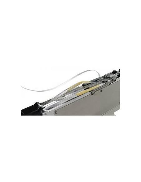 Extensie banda ESD cover tape pentru role SMD de 8 mm
