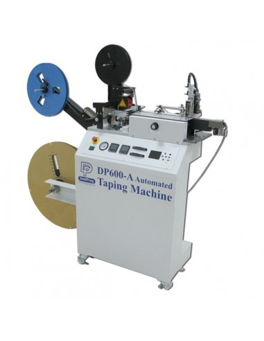 Automated Taping Machine DP600-A