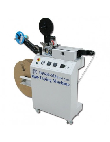 Semi-Auto Taping Machine DP600-M4
