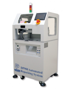 Automated Repacking System...