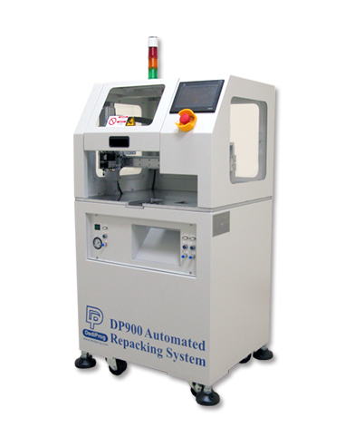 Automated Repacking System DP900