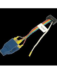SF100 ISP Testclip (SO16W...