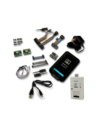 SPI NOR Flash Memory Development Kit,...