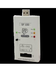 SF100 SPI NOR Memory Flash...