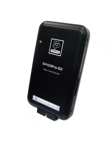 EM100Pro SPI NOR Flash Memory Emulator