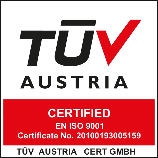 ProgTech-Store ISO9001 Certificate